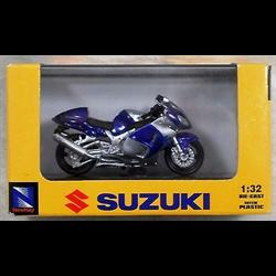 Suzuki GSX 1300R New-Ray 1:32 Diecast model