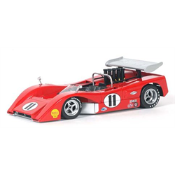 Can-Am Diecast and Resin Models
