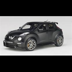 Nissan Juke R 2.0 Matt black AUTOart 1:18 Diecast
