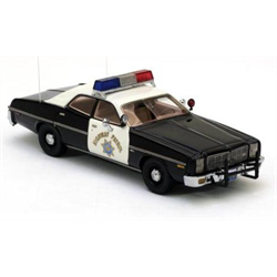 Police Diecast and Resin Models