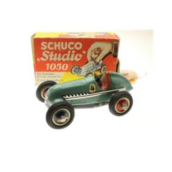 Tin Toy Models