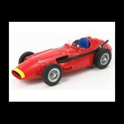 Maserati 250F 1957 plain body 1:18 resin model by CMR