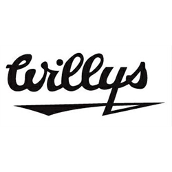 Willys Service, Workshop, Repair and Owner's Manuals