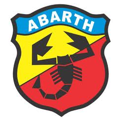 Abarth Diecast and Resin Scale Models