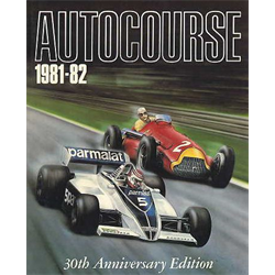 Racing Annuals