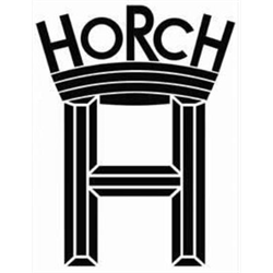 Horch Diecast and Resin Scale Models