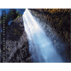 2001 JEEP Grand Cherokee Sales Catalog-Brochure
