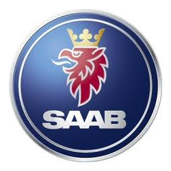Saab  Diecast and Resin Scale Models