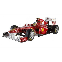 Formula I Diecast and Resin Models