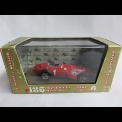 Maserati 250F #1 1937 1:43 Diecast (wrong box)