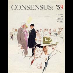 1953 BUICK Full-line Salesmen data Catalog-Brochure