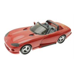 Dodge Viper 1992  Red - Provence Moulage 1:43 Diecast