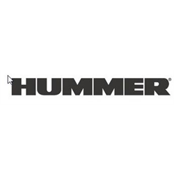 Hummer Sales Brochures and Press kits