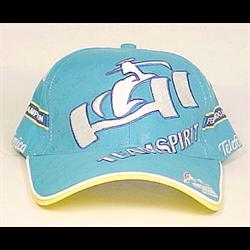 "Cap ""Team Spirit"" 2006 Alonso"