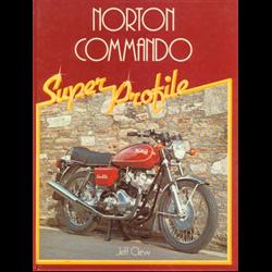Norton Commando Super Profile