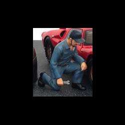 American Diorama 1:18 Scale - John