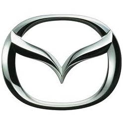 Mazda Diecast and Resin Scale Models