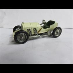 Mercedes GP 1908 Lesney (Matchbox) Diecast (no box)