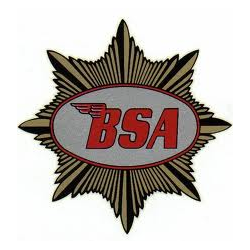 BSA Motorcycle Service, Workshop, Repair and Owner's Manuals