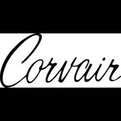 Corvair Sales Brochures and Press kits