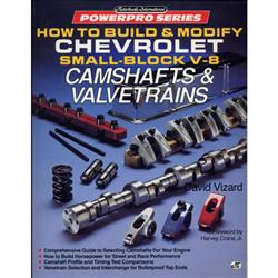 Chevrolet Performance & Tuning Books