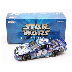 NASCAR Diecast and Resin Scale Models