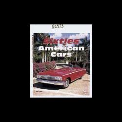 Sixties American Cars
