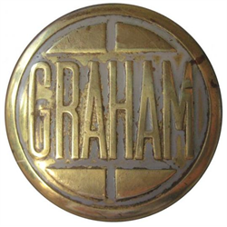 Graham Books