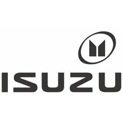 Isuzu Diecast and Resin Scale Models