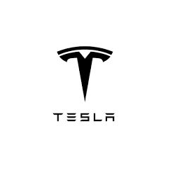 Tesla Diecast and Resin Scale Models