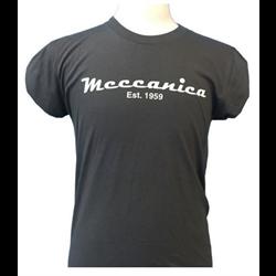 T-Shirt, Mecccanica - grey - Medium