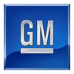 General Motors Books