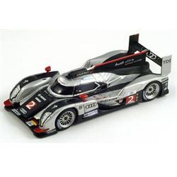 Le Mans Diecast and Resin Models