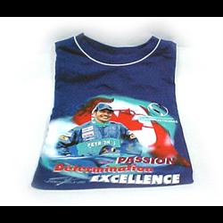 T-Shirt, J.Villeneuve Large