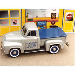 Ford F-100 Pick Up 1953 Collector's Lane Durham DC-2F 1:43 diecast 1 of 200