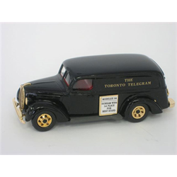 Ford Panel Delivery Van 1939 Modelex '94 1st prize Durham DC-13B #67 of 100
