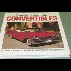 Classic American Convertibles