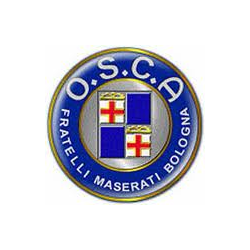 OSCA Diecast and Resin Scale Models