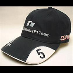 Williams BMW Cap R.Schumacher