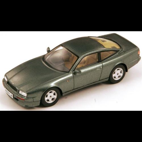 Aston Martin Virage Old: Spark 1:43 Resin Diecast
